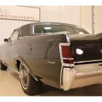 1969 Lincoln Continental full
