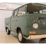 1970 Volkswagen Bus/Vanagon full