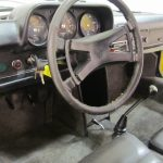 1970 Porsche 914 full