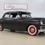 1949 Plymouth Special Deluxe full