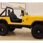 1979 Jeep CJ7 full