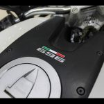 2010 Ducati Monster 696 full