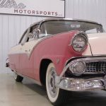 1955 Ford Crown Victoria full