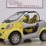 2009 Kandi Coco Electric Car full