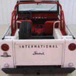 1967 International Harvester Scout full