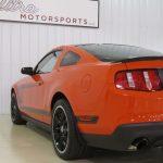 2012 Ford Mustang full
