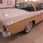 1956 Studebaker Golden Hawk full