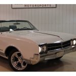 1966 Oldsmobile Eighty-Eight full