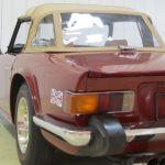 1975 Triumph TR-6 full