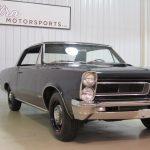 1965 Pontiac GTO full