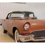 1957 Ford Thunderbird full