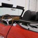 1969 Triumph TR-6 full