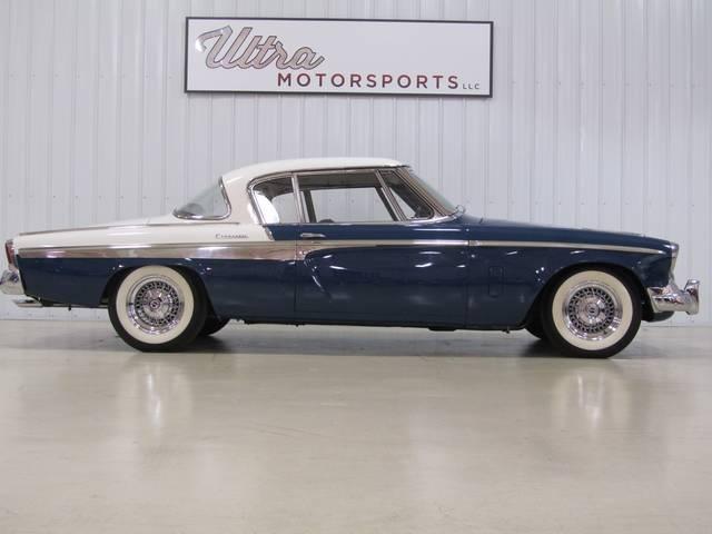 1955 studebaker commander ultra motorsports llc
