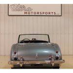 1961 Austin Healey 3000 full
