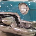 1955 Cadillac DeVille full