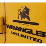 2009 Jeep Wrangler full