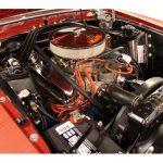 1969 Ford Mustang full