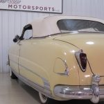1950 Hudson Commodore full