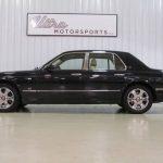 2000 Bentley Arnage full