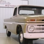 1966 Chevrolet C/K Pickup 1500 full