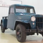 1955 Willys Pickup full