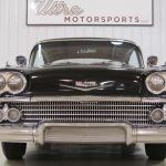1958 Chevrolet Impala full