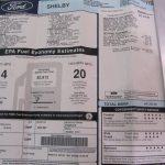 2008 Ford Mustang full