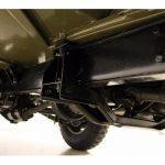 1947 Willys Overland CJ-2A full