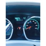 2009 Chevrolet Traverse full