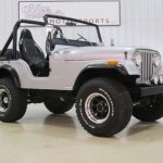 1974 Jeep CJ full