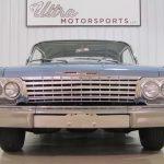 1962 Chevrolet Impala full