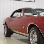 1967 Chevrolet Camaro full