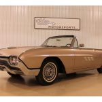1963 Ford Thunderbird full