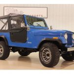 1983 Jeep CJ-7 full