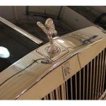2001 Rolls-Royce Silver Seraph full