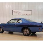 1971 Dodge Dart full