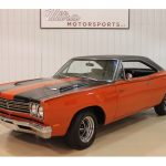 1969 Plymouth Road Runner full