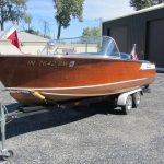 1961 Chris Craft Ski Boat full