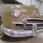 1950 Chevrolet Styleline full