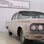 1963 Dodge Custom 880 full