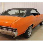 1968 Chevrolet Chevelle full