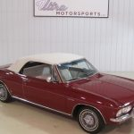 1965 Chevrolet Corvair full