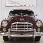 1950 Nash Ambassador full