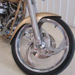 2004 Custom Motorcycle full
