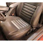2000 Ford Mustang full