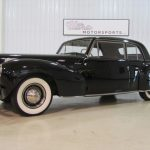 1941 Lincoln Continental full