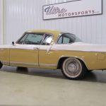 1956 Studebaker Golden Hawk full