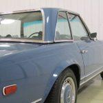 1969 Mercedes-Benz SL-Class full