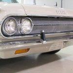 1963 Dodge Custom 880 full