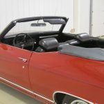 1969 Chevrolet Chevelle full